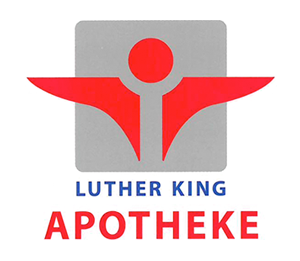 Luther King Apotheke-Logo